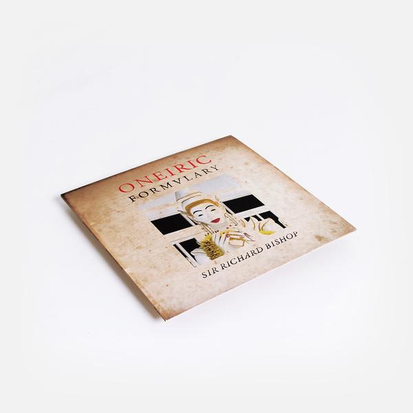 Oneiric vinyl 1