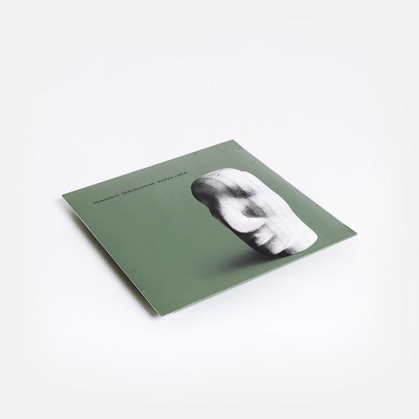 Roedelius  selbstportrait vinyl 1