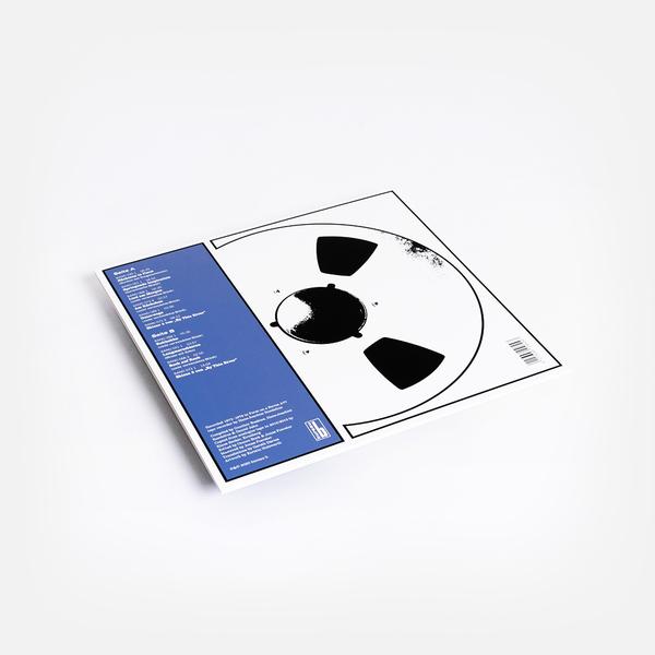 Roedelius vinyl 2