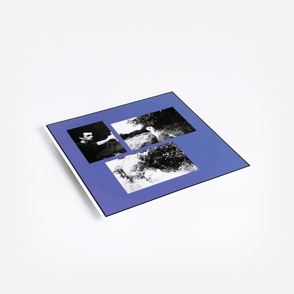 Roedelius vinyl 3