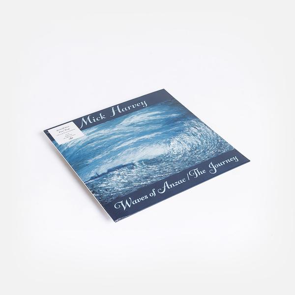 Mick harvey 1 vinyl