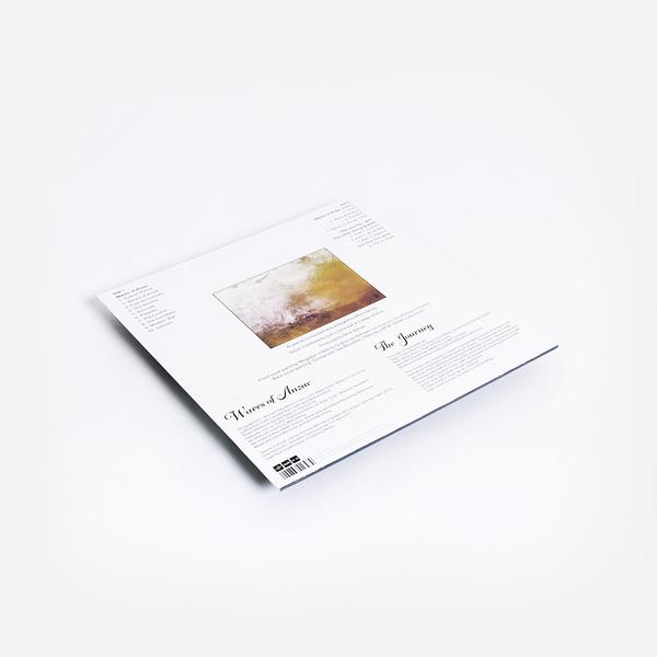 Mick harvey 2 vinyl