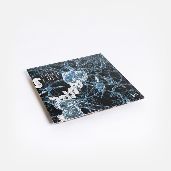 Jg thirlwell simon steensland vinyl 2