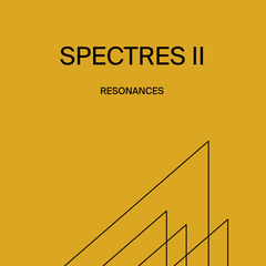 Spectres 2 front