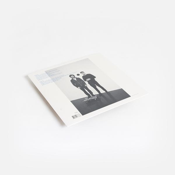 Brian parks phillip schulze vinyl 2