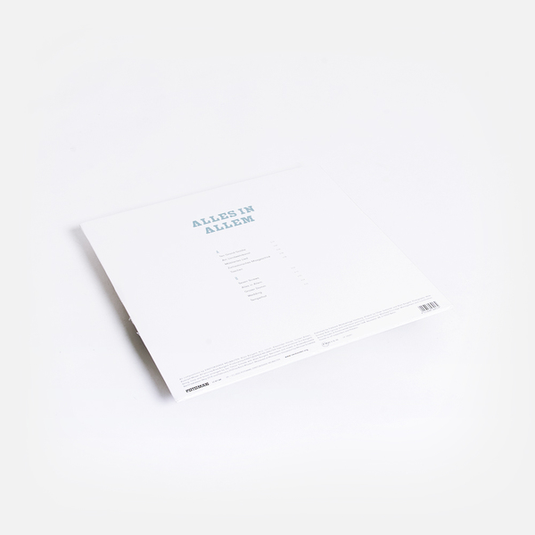 Einsturzende neubauten vinyl 2