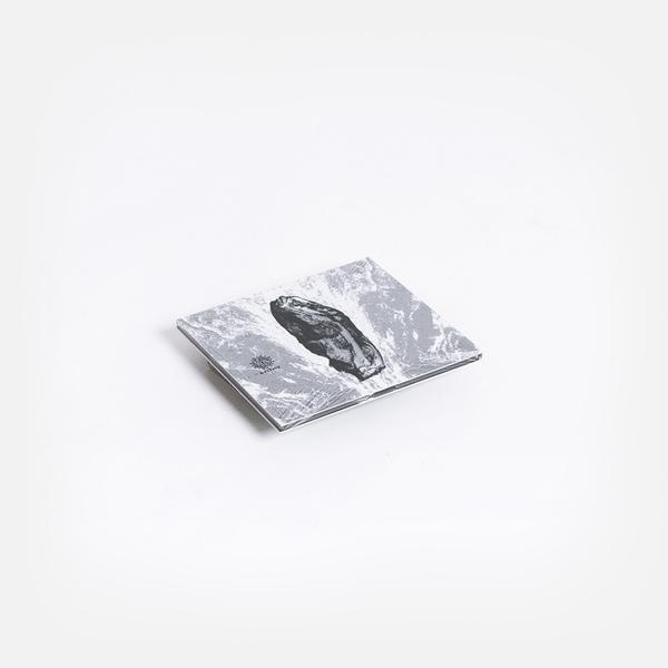 Pan sonic 2 cd