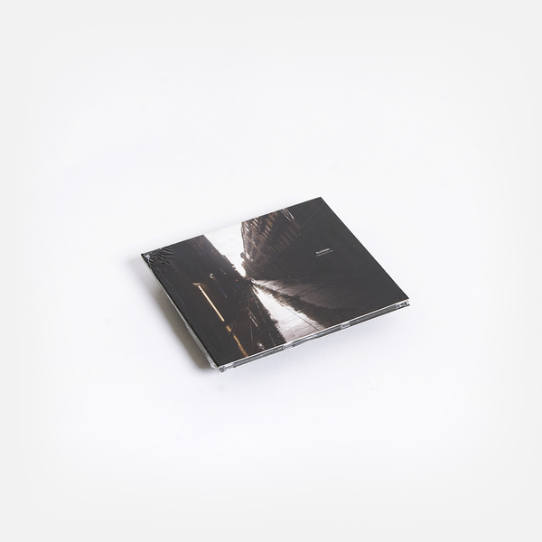 Fluxion persepctives 1 cd