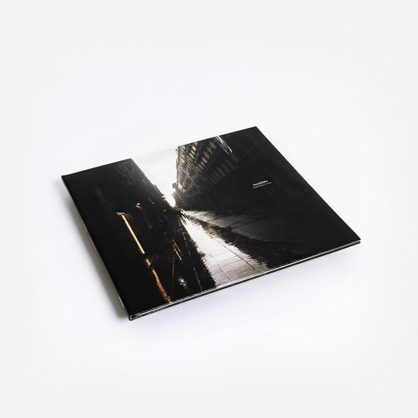 Fluxion persepctives 1 vinyl 1
