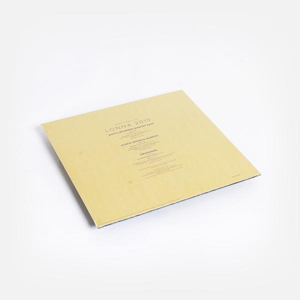 We jazz live plates vol 2 2