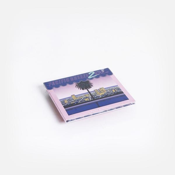 Pacific breeze cd 1