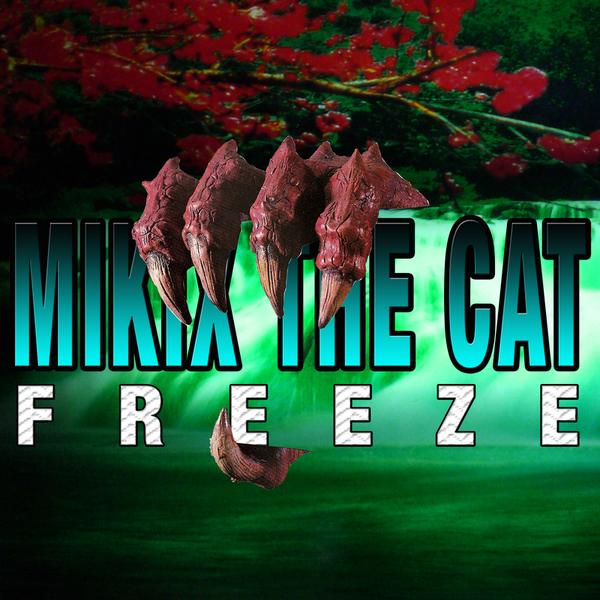 Mikix The Cat Freeze Ep Drop The Lime Starkey Mixes Boomkat