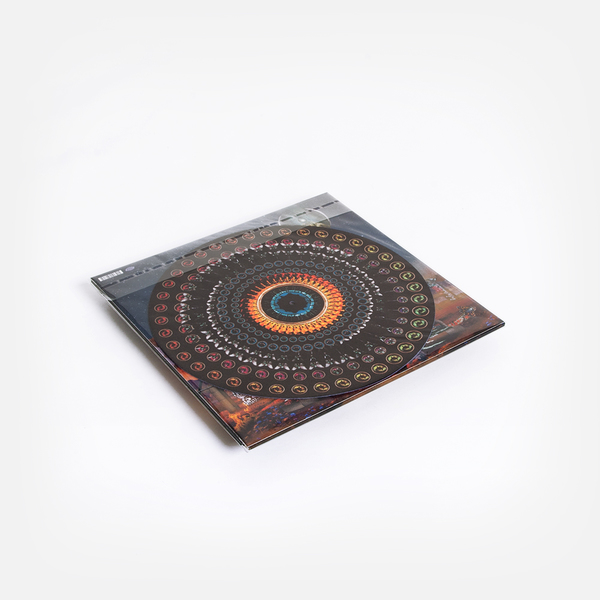 Flying lotus instrumentals vinyl 2