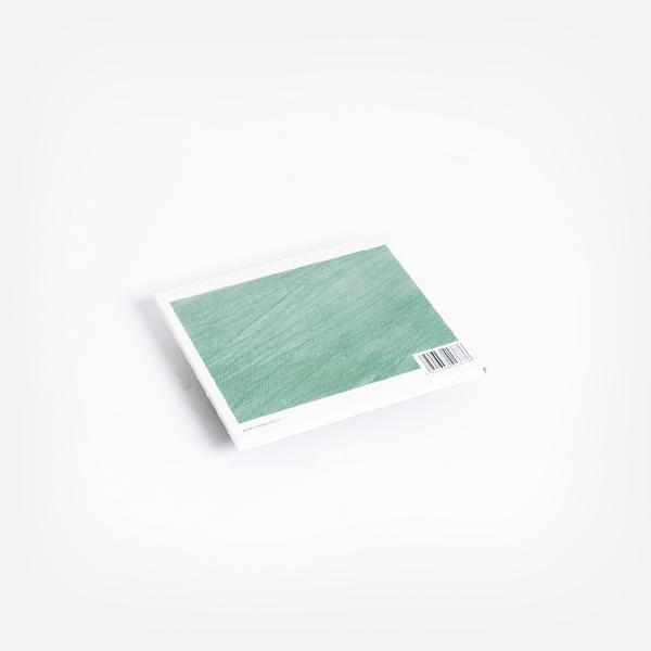 Motohiko hamase esplanade series3 notes of forestry cd 2