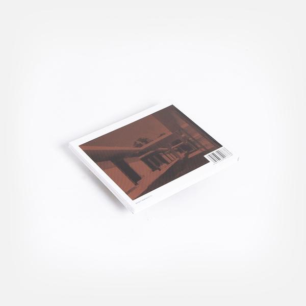 Motohiko hamase esplanade series4 technodrome cd 2