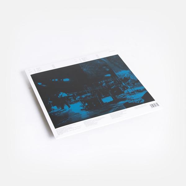 Motohiko hamase esplanade series5 anecdote vinyl 2