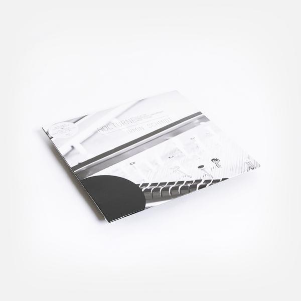 Nocturine vinyl 1