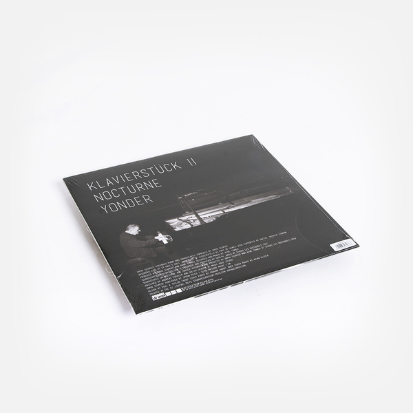 Nocturine vinyl 2