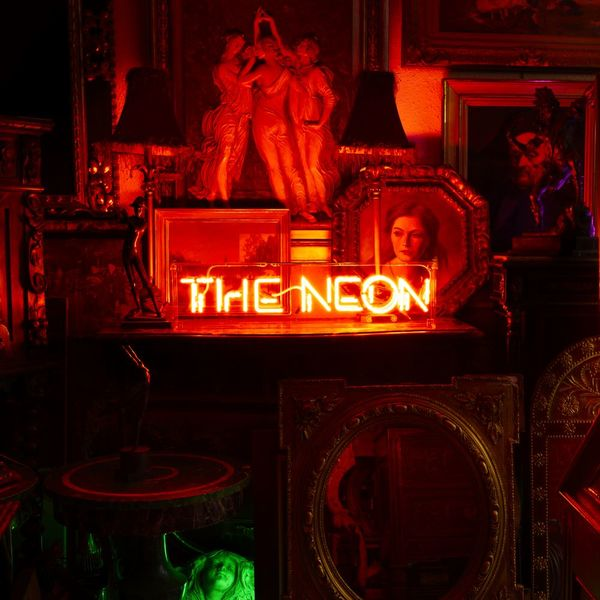 The neon approved album