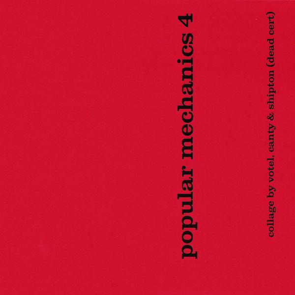 Popular mechanics distribution template