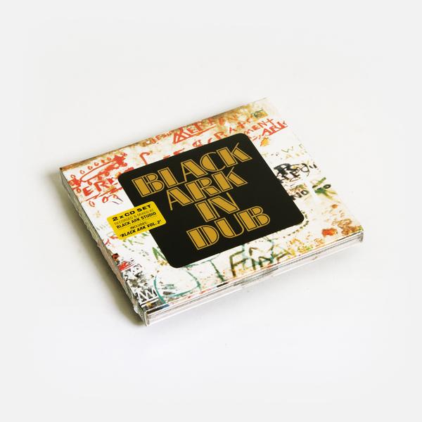 Blackark cd f