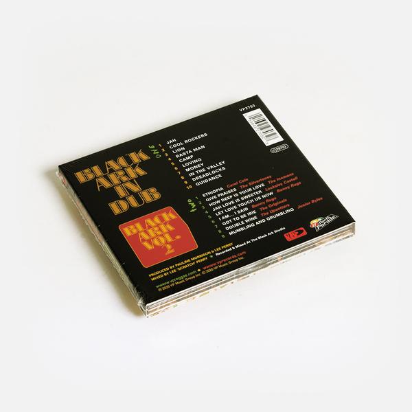 Blackark cd b