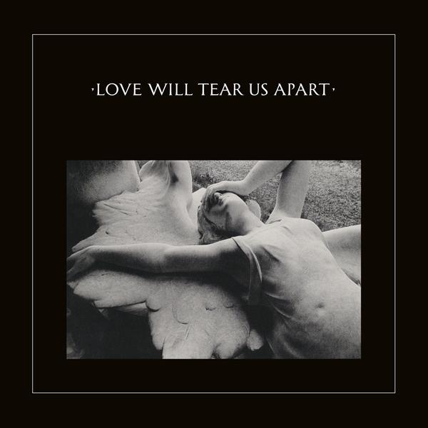Joy division love will tear us apart vinyl reissue