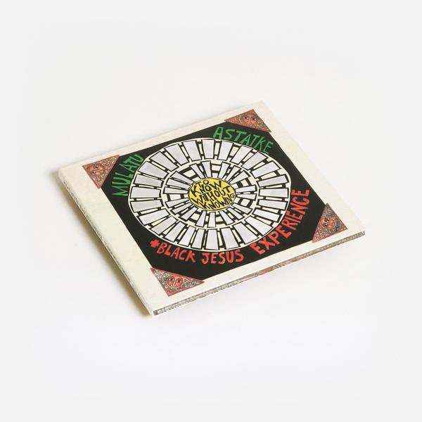 Blackjesus cd f