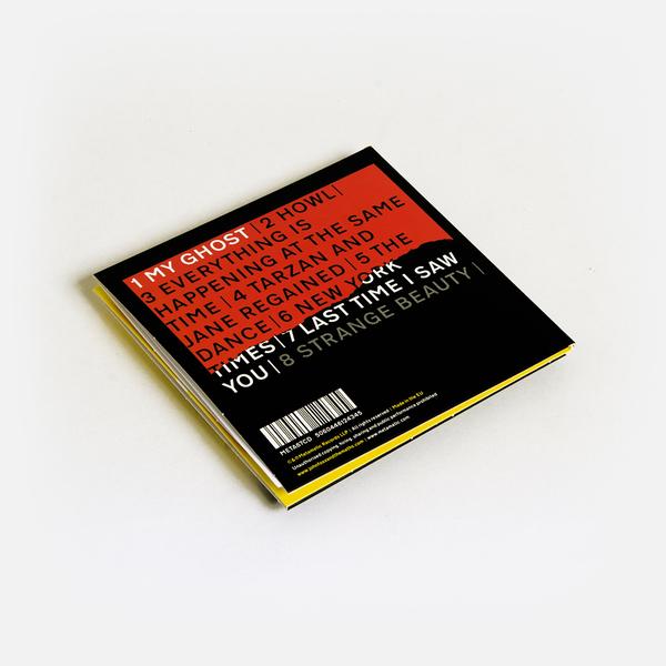 Howl cd b