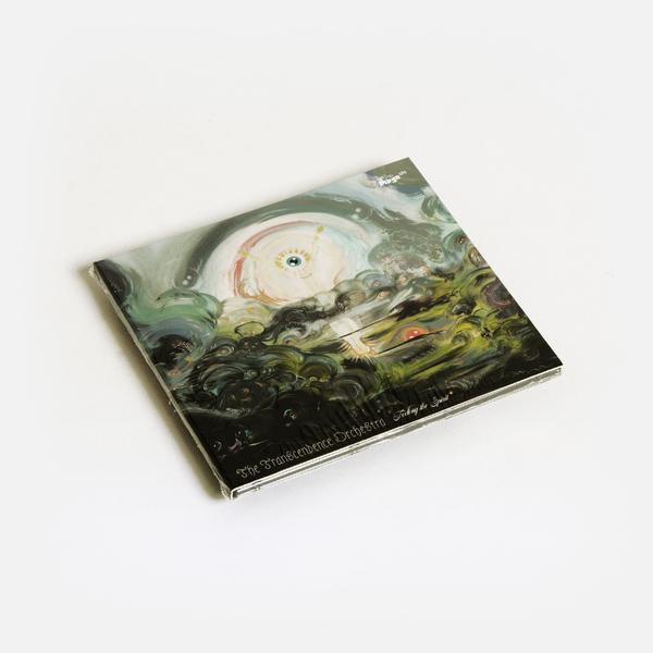 Feelingthespirit cd f
