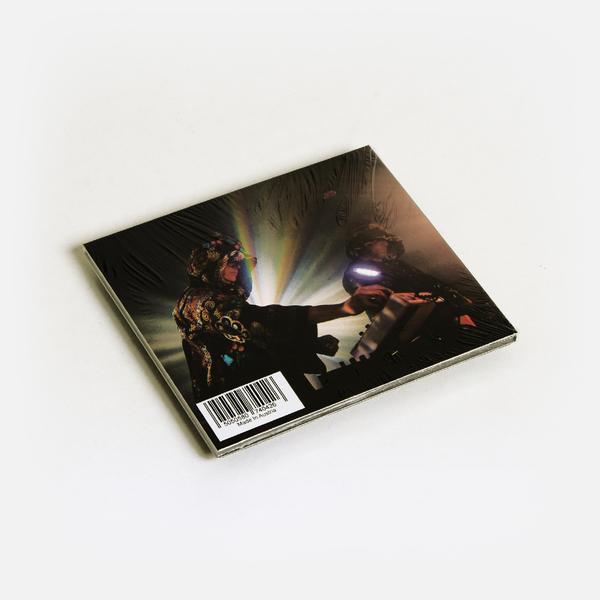 Feelingthespirit cd b