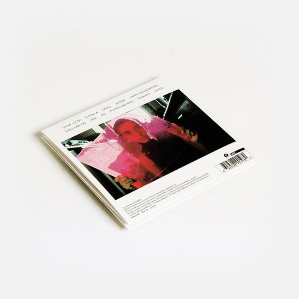 Dry cd b