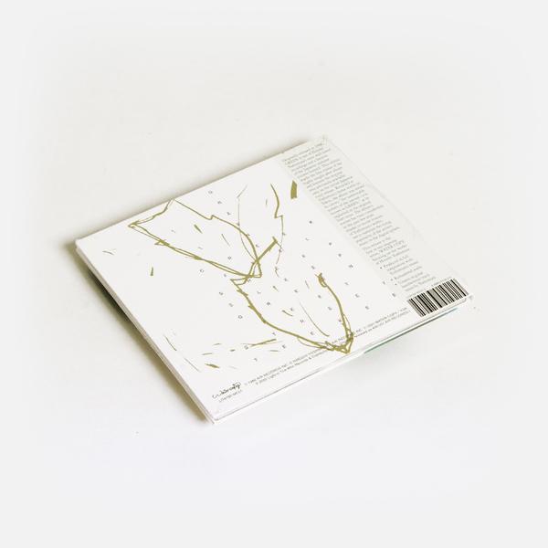 Green cd b