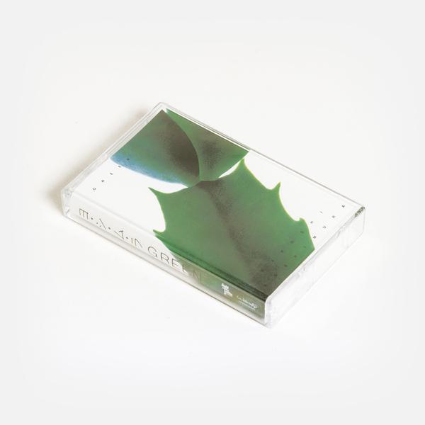 Green cass f