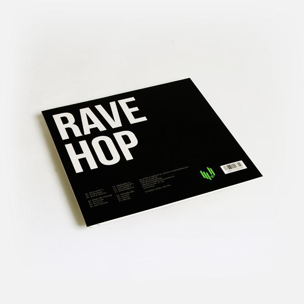 Ravehop b