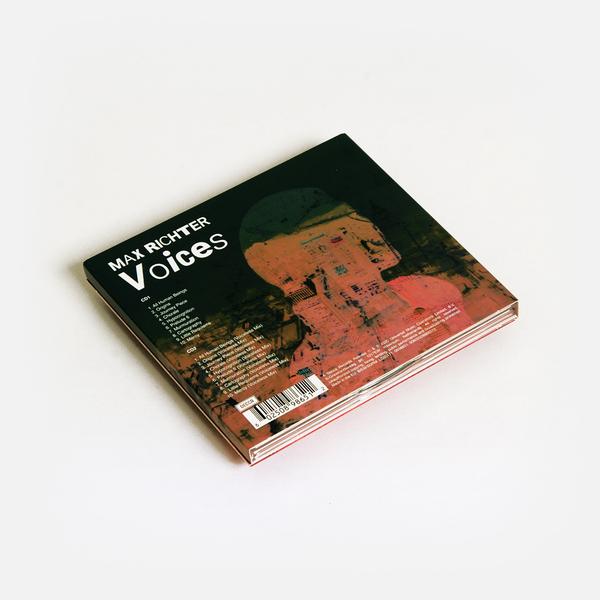 Voices cd b