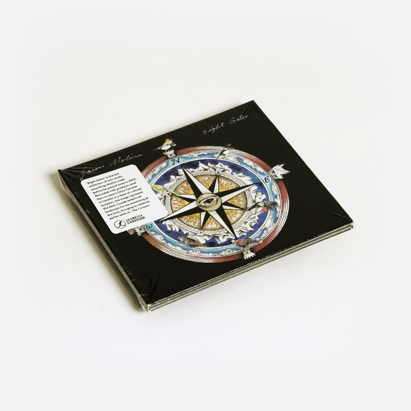Eightgates cd f