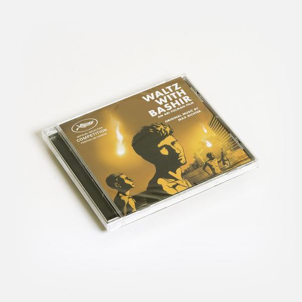 Waltz cd f