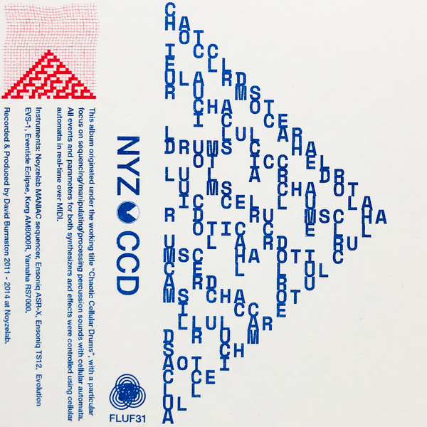 Nyz ccd cover