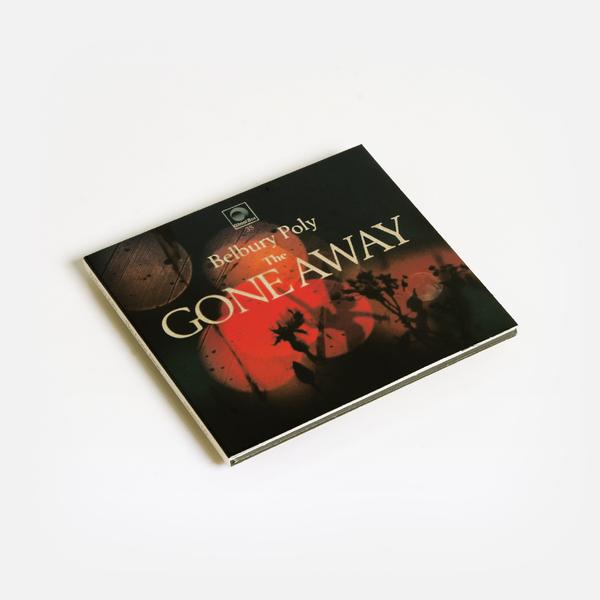 Goneaway cd f