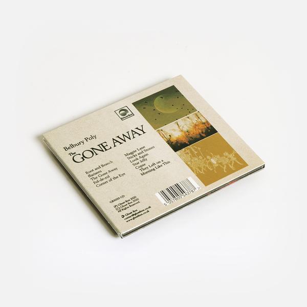 Goneaway cd b