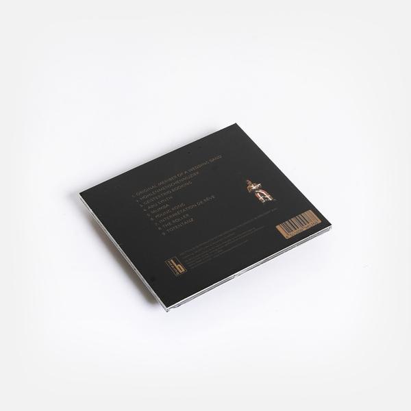 Harmonioys thelonious cd 2