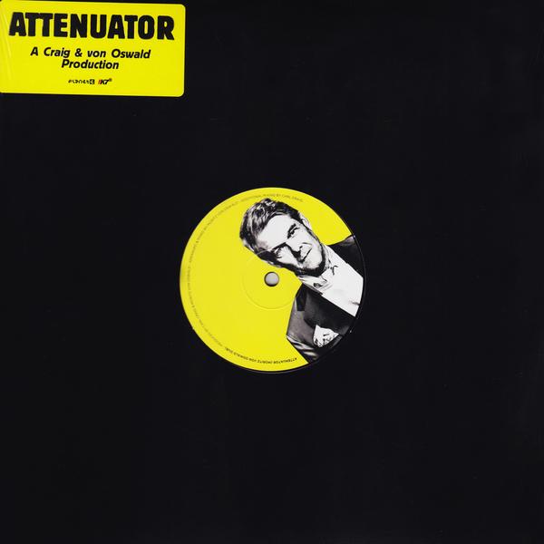 Attenuator