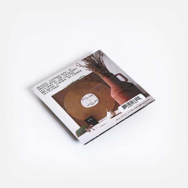 Gold record cd 2