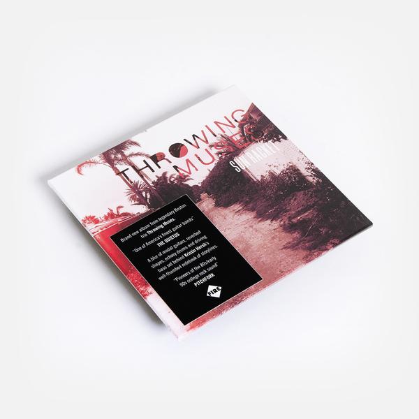 Throwing muses cd 1