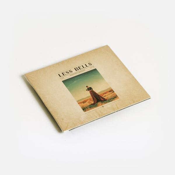 Lessbells cd f