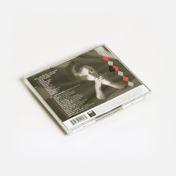 Annadomino cd b