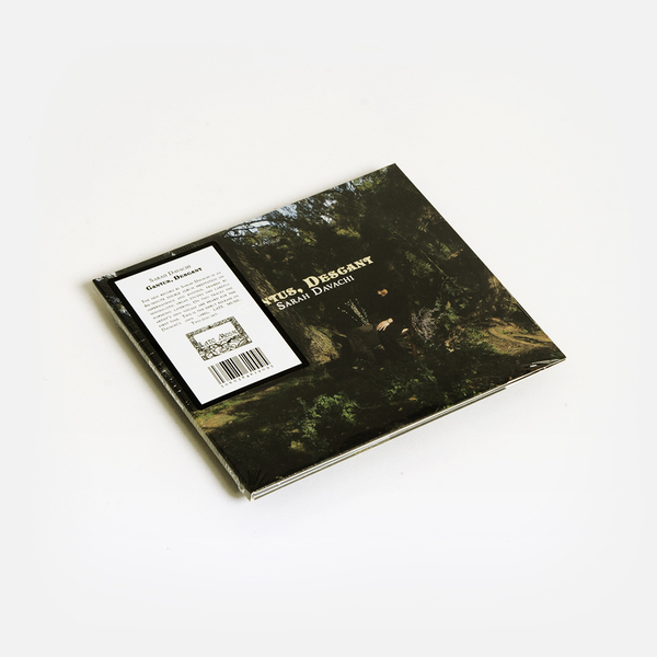 Sarahdavachi cd f