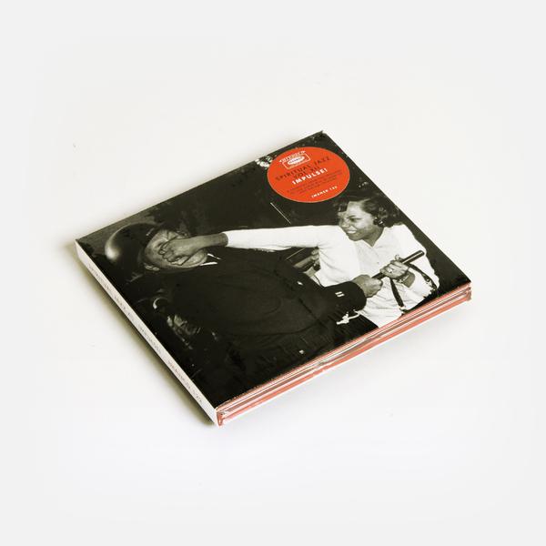 Spiritualjazz cd f