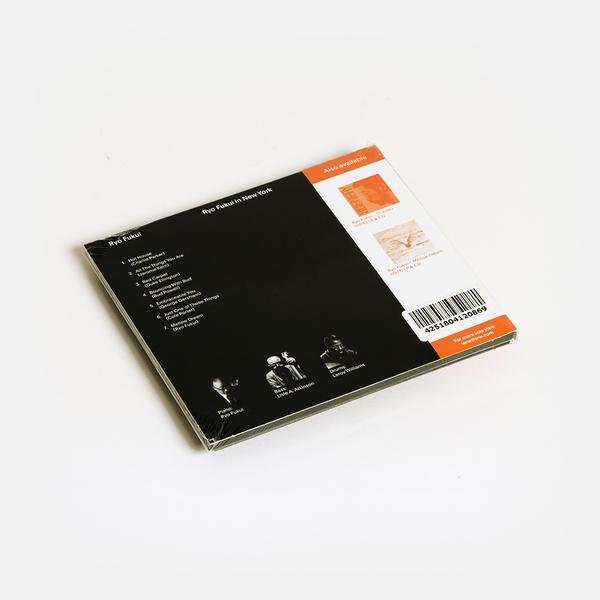 Ryoinnewyork cd b
